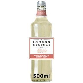 London Essence Co. Spiced Ginger Beer