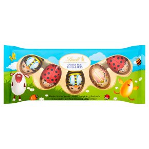 Lindt Easter fun Bugs & Bees