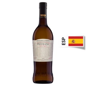 Hidalgo Manzanilla Pasada Pastrana, Sherry