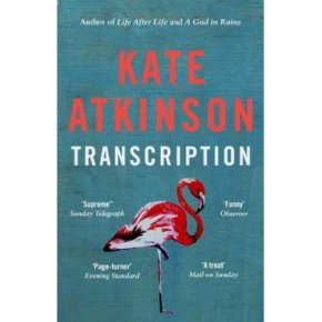 Transcription Kate Atkinson