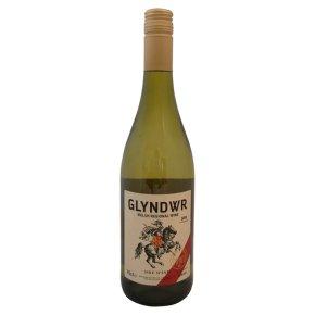 Glyndwr, Welsh, White Wine