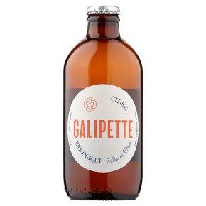 Galipette Biologique Cider France