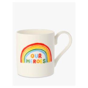 John Lewis Rainbow NHS Charities Together