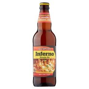 Oakham Ales Inferno Golden Ale England