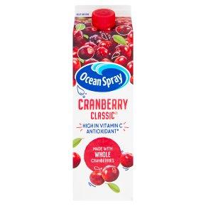 Ocean Spray Cranberry Original