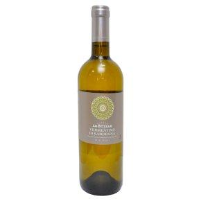 Le Stelle Vermentino di Sardegna, Italian, White Wine