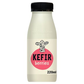 The Collective Kefir Berries 'n' Hibiscus
