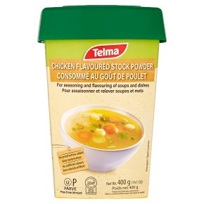 Telma Clear Chicken Flavor Soup Mix