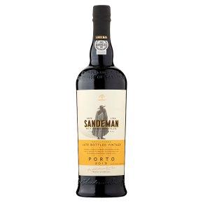 Sandeman LBV Port