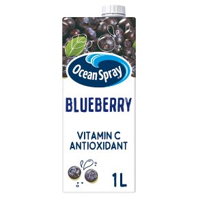 Ocean Spray Blueberry
