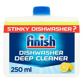 Finish Dishwasher Cleaner Lemon Sparkle