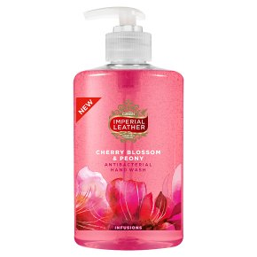 Imperial Leather Cherry & Peony Wash