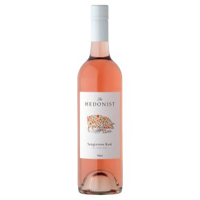 The Hedonist Sangiovese Rose