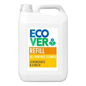 Ecover All Purpose Cleaner Lemongrass