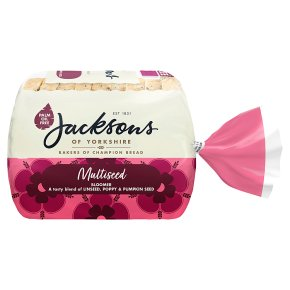 Jackson's Yorkshire's Champion Half Seeded Bloomer