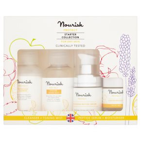 Nourish Protect Starter Collection