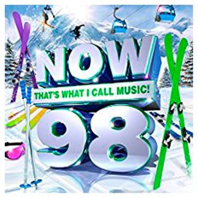 CD NOW 98