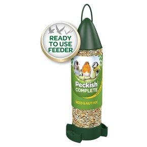 Peckish Complete Easy Feeder