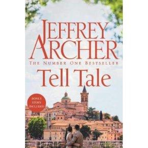 Tell Tale Jeffrey Archer