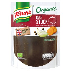 Knorr Ready To Use Beef Stock