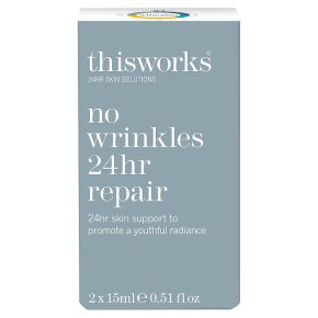 This Works No Wrinkles 24 Hour Kit