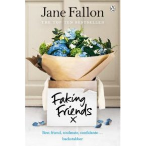 Faking Friends Jane Fallon