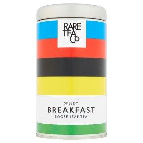 Rare Tea Co Speedy Breakfast Loose-Leaf Tea
