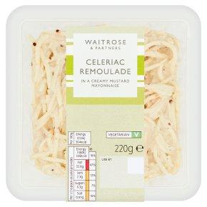 Waitrose Celeriac Remoulade