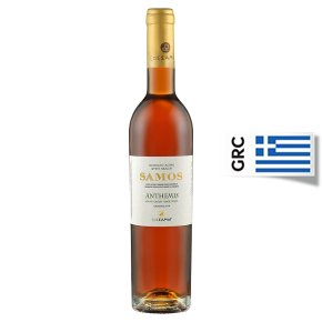 Anthemis Muscat of Samos, Dessert Wine