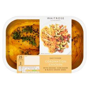 Waitrose Easy to Cook Coronation Chicken