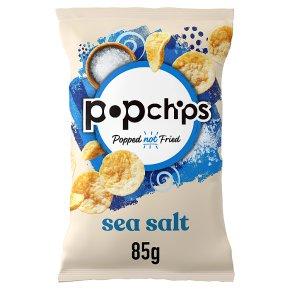 Popchips potato chips - original