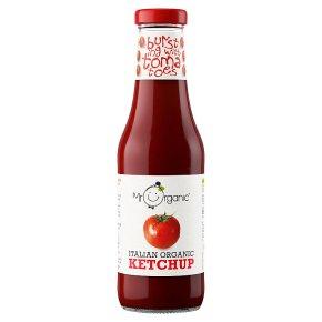 Mr Organic Italian Ketchup