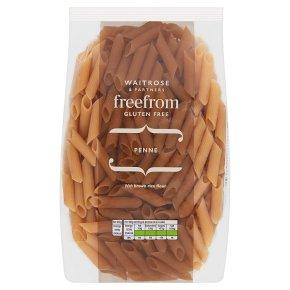 Waitrose LoveLife Brown Rice Penne