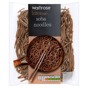 Waitrose Soba Noodles