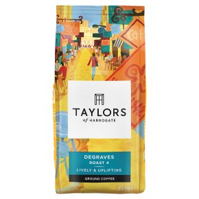 Taylors Degraves Ground Coffee