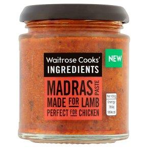 Cooks' Ingredients Madras Paste