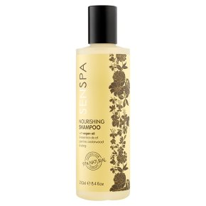 SensSpa Nourishing Shampoo