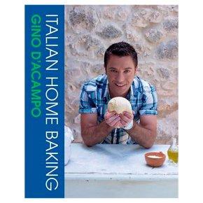 KD G D'Acampo Italian Home Baking