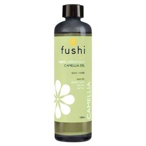 Fushi Camellia Oil