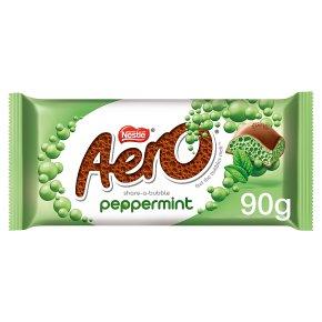 Nestlé Aero Peppermint