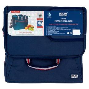 Polar Gear luxury fammily cool bag