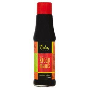 Malay taste kicap manis