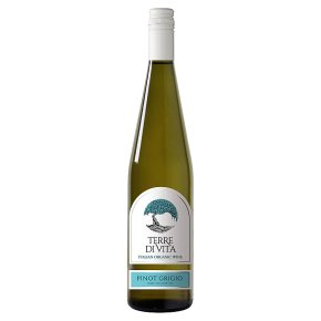 Terre di Vita Organic Pinot Grigio Terre Siciliane IGP