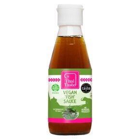 Thai Taste Fish Sauce
