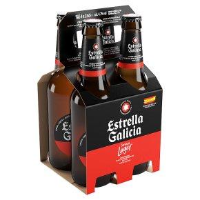 Estrella Galicia Premium Lager