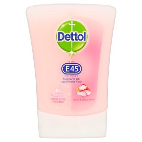 Dettol No-Touch Refill Rose