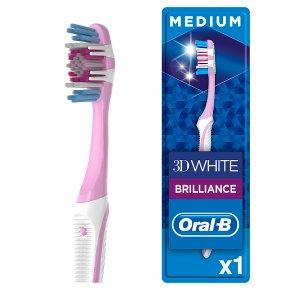 Oral-B 3D White Toothbrush