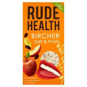 Rude Health Bircher Soft & Fruity
