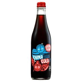 Fairtrade Karma Cola