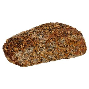 Gail's Seeded Sourdough Loaf 500g